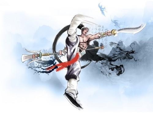 破天一剑私服魔方外挂